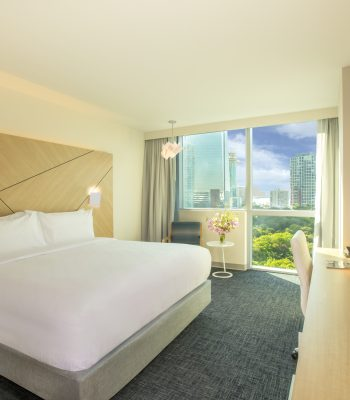 Atton Brickell Miami accommodations